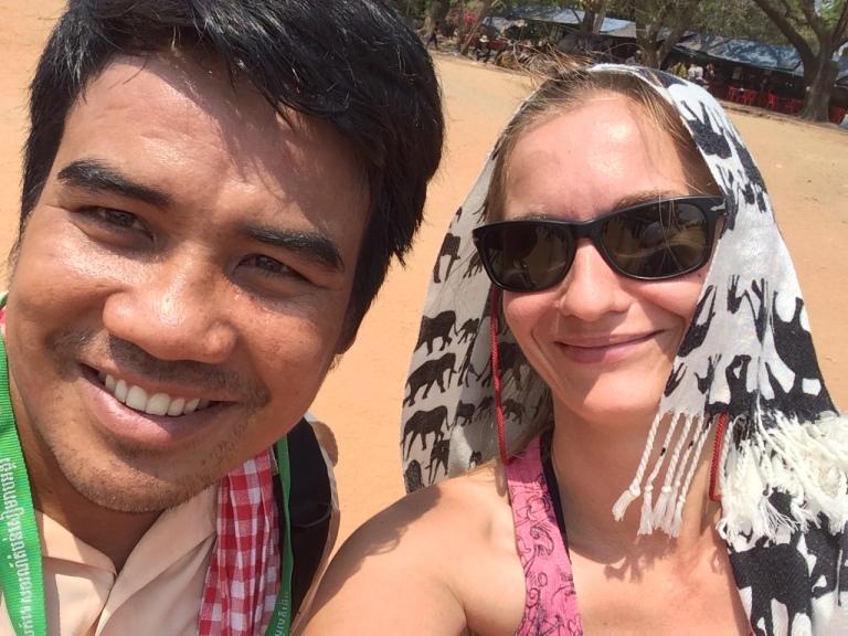 Fot. Bananas & Trips, Angkor Wat